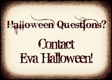 Contact Eva Halloween