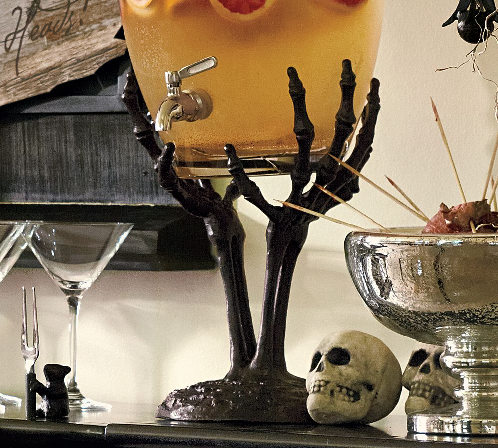 halloween is heating up! – the year of halloween