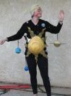 Pregnant Solar System