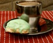 A Fine Kettle of Ish Absinthe Cookie Recipe