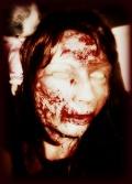 Eva Halloween, Living Dead