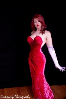 Jessica Rabbit by geoectomy on deviantART