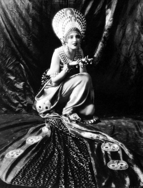 "Carmel Myers in ""Ben-Hur"" - 1925"