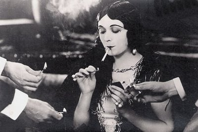 "Pola Negri in ""Good & Naughty"" - 1926"