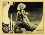 Alla Nazimova as Salome