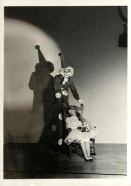 Scary Clowns - TYOH
