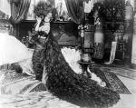 Theda Bara as Cleopatra - 1917
