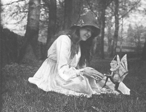 cottingley fairies 2