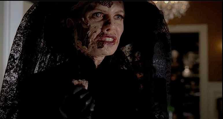 Pam Rotting Makeup Tutorial True Blood