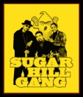Suger Hill Gang is Haunted