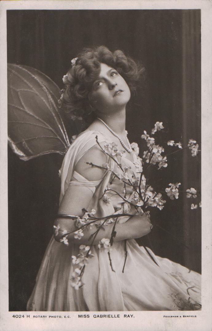 vintage fairy 5