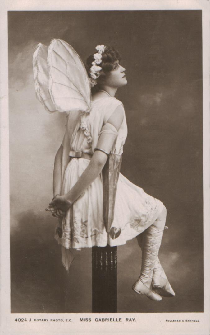 vintage fairy 6
