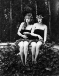 vintage movie fairies