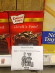 alexander w devils food cake