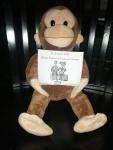 alexander w monkey