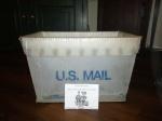 alexander w postal box