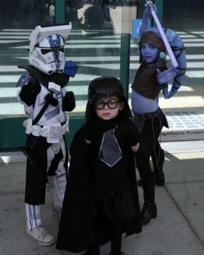 Dark Helmet Jr