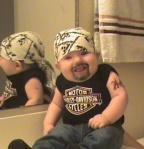 Harley Baby