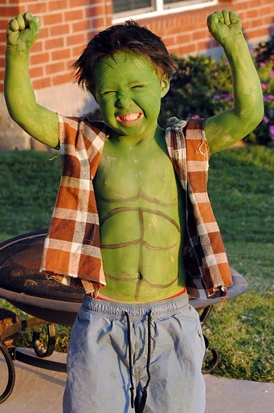 Hulk Junior