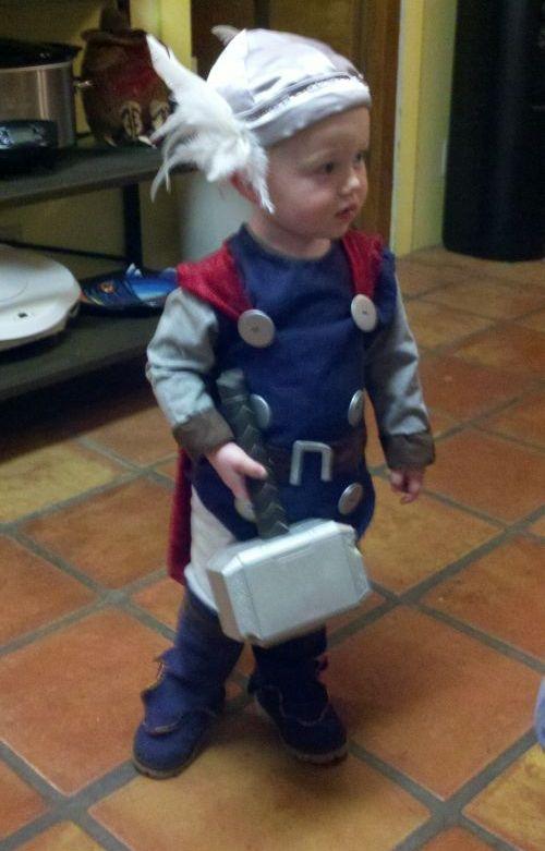 Thor Junior