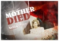 Mother Died