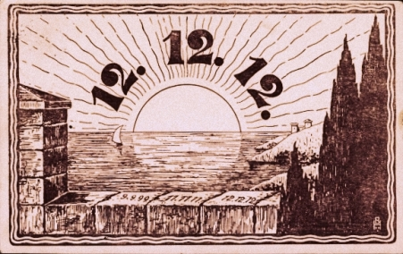 Postcard 12-12-1912