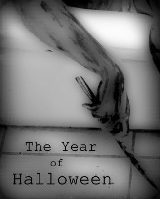 The Year of Halloween - Eva Takes a Bath - Copy