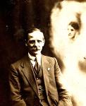 1920's William Hope Spirit Photography
