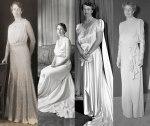 1933, 1937, 1941, 1945 Eleanor Roosevelt