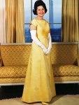 1963 Lady Bird Johnson