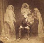 Hudson Ghost Photo