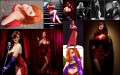 Jessica Rabbit Cosplay - Best of The Year of Halloween