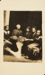 Séance photography by William Hope (1920)