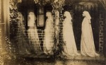 Vintage Ghost Photography