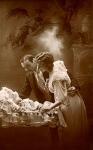 vintage spirit photography