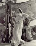"""1932 Lupe Velez in """"Half Naked Truth"""""""