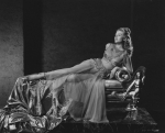 1953 Rita Hayworth Salome
