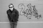 Norman Reedus Graffiti