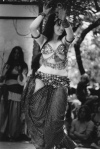 1970's Bal Anat Aida performing