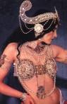 1982 Lene Lovich as Mata Hari
