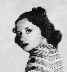Margaret Brundage circa 1930