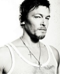 Sexy as Hell Norman Reedus - Man Candy Monday
