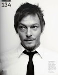 Cute and Quirky Norman Reedus - Man Candy Monday 22