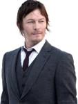 Norman Reedus in a Suit and Tie - Man Candy Monday 27