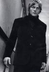 Norman Reedus - Man Candy Monday  - Prada Ad Modeling