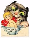 Valentine You Taste Sweet