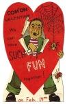 Wolfie Valentine