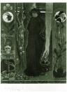 """Carl Schmidt-Helmbrechts """"Empusa"""" 1894 (Via Feuilleton)"""