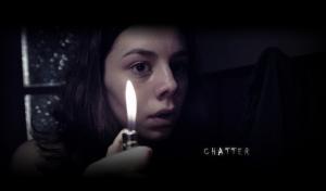 Chatter short horror film