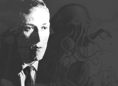 HP Lovecraft Art